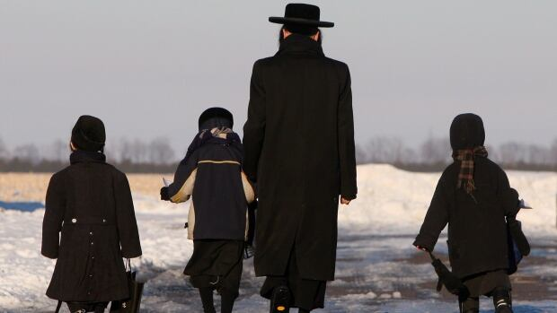Members of Lev Tahor moved from Quebec to Ontario in November. Some have since moved to Guatemala.