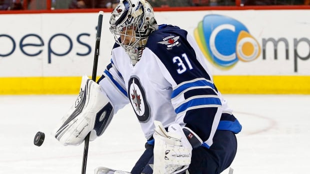 Winnipeg Jets goalie Ondrej Pavelec needs to have a great last run in the regular season, taking the Jets into the playoffs. If not, could his future with the team be in doubt?