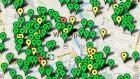 Winnipeg water main breaks map
