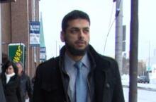 Khurram Sher