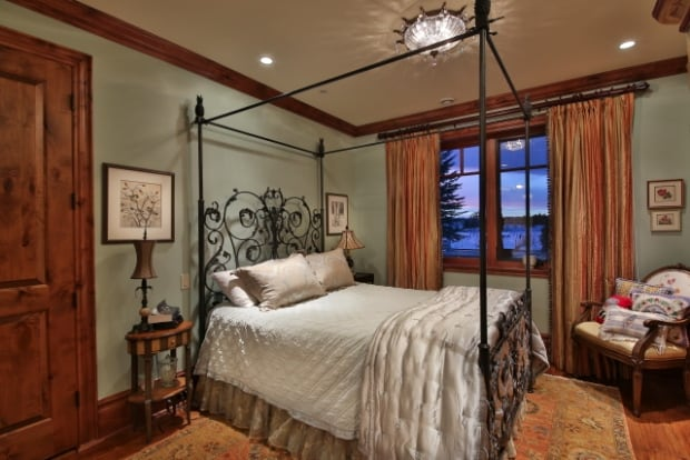 Priddis bedroom 2