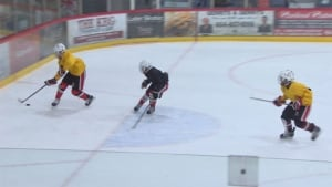 Abbotsford minor hockey