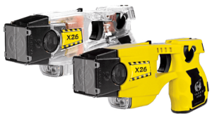 Windsor police have 49 tasers