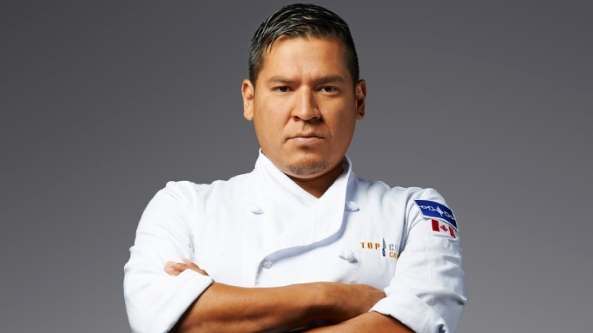 Chef richard francis takes aboriginal cuisine down new for Aboriginal cuisine