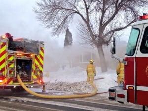 skpic elphinstone house fire