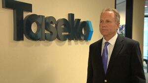 Taseko appeals Ottawa's New Prosperity Mine rejection
