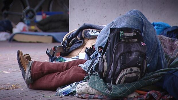 Union Gospel Mission in downtown Vancouver has been inundated with out-of-work Albertans.