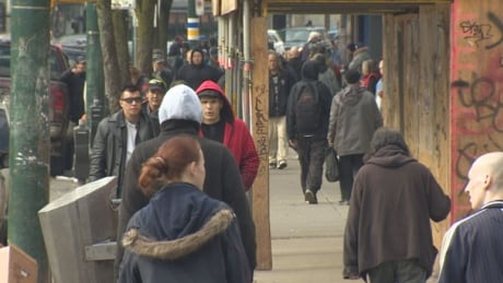 $1B Downtown Eastside plan raises concerns in Vancouver
