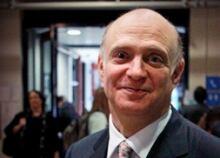 Michael Bergman, Montreal lawyer (Feb. 28, 2014)