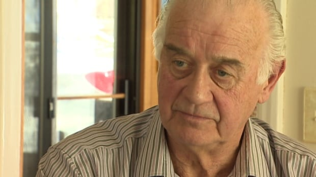 Colin Clarke says he was billed $52.50 for a medication review with his local pharmacist.