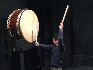 Arashi-Daiko-drum-show