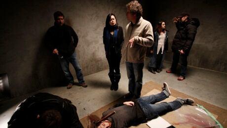 Pickton murders inspired Karen Lam's revenge movie