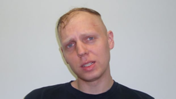 Edmonton police believe Jayme Pasieka was drinking prior to buying two large knives and heading in to work for his afternoon shift at the Loblaw warehouse Feb. 28th.