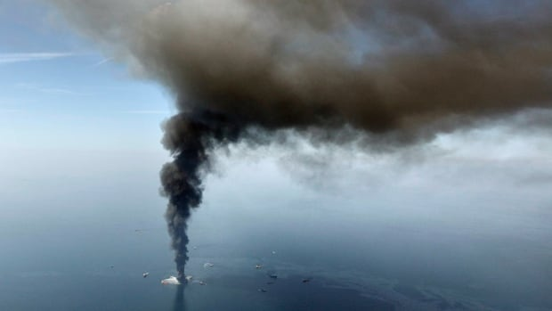 Halliburton was the cement contractor on the Deepwater Horizon oil rig, which exploded in April 2010.