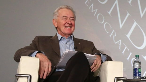 Preston Manning, former leader of the Reform Party, is one of the speakers featured at the Manning Networking Conference in Ottawa this weekend.