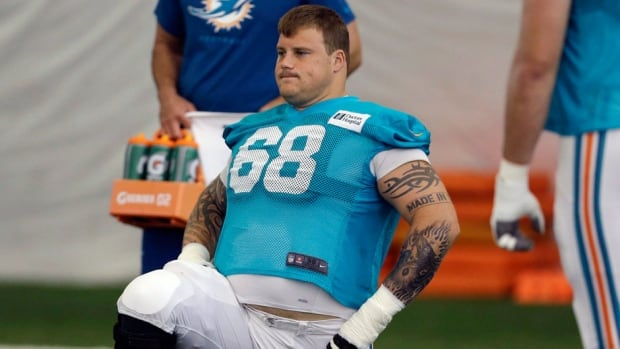 Richie Incognito is receiving treatment in the wake of the team's bullying scandal, a person familiar with the situation said Saturday.