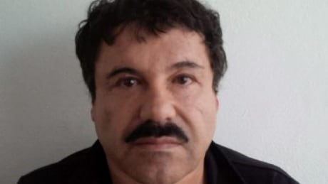 El Chapo in Hiding