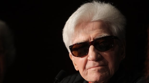 French filmmaking great Alain Resnais, seen here at the 2012 Cannes Film Festival, has died at the age of 91.