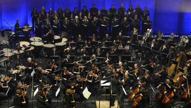 Winnipeg Symphony Orchestra will present a Nordic Festival in October, 2014