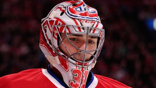 Montreal Canadiens goalie Carey Price will have a chance to redeem himself from last year's performance.