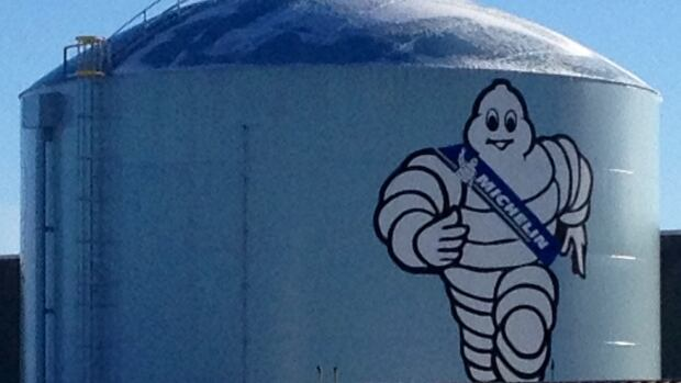 There's a reason the Michelin Man is the world's oldest spokesperson.