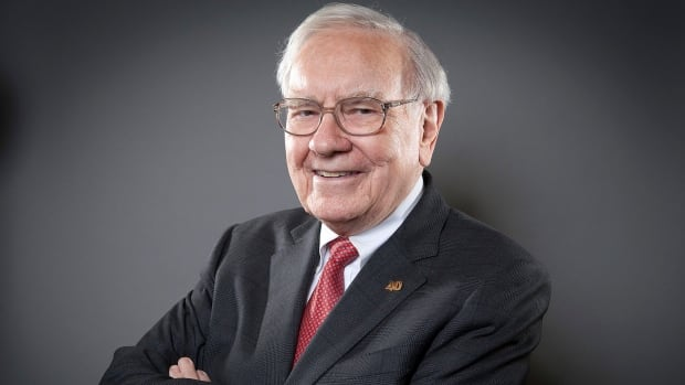 Warren Buffett's Berkshire Hathaway was adding to its stake in Calgary's Suncor even as oil price and Suncor's share price were cratering late last year.