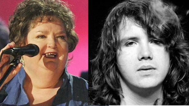 Rita MacNeil and Jay Smith both died in 2013 and will be honoured at the ECMA awards gala.