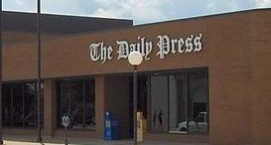 timmins daiy press