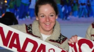 Andrea Bundon, alpine guide