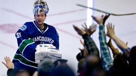 'He gets his legs from me,' says Eddie Lack's dad