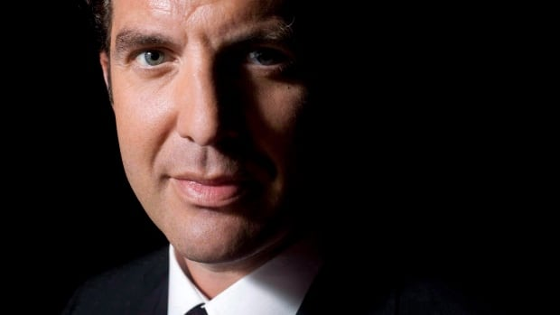 CBC's comedy program The Rick Mercer Report received three Screen Awards in the variety or sketch comedy program or series category, best direction and best performance.