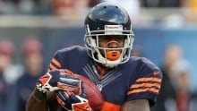 Devin Hester, Bears part ways