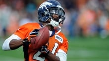 Champ Bailey released by Broncos