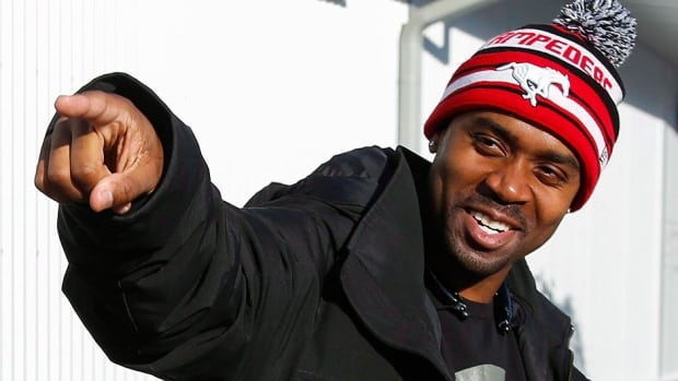 The Redblacks selected veteran quarterback Kevin Glenn, pictured here, on Dec. 15 in the first round of the CFL expansion draft after compiling a 20-8 record as a starter the