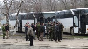 Crimea OSCE