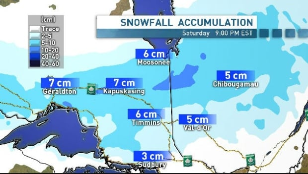 Weather graphic from Jay Scotland March 7, 2014