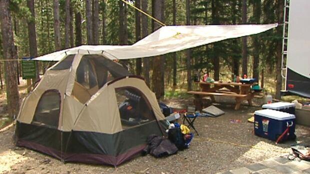 Saskatchewan campers have been booking sites online since 2012.
