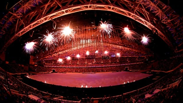 The 2014 Sochi Paralympics are kicking off with a lavish opening ceremony at Fisht Stadium on Friday.