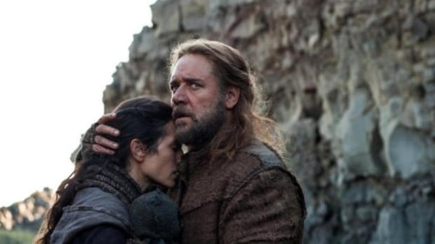 Bahrain, the UAE and Qatar are banning Darren Aronofsky's Noah, starring Russell Crowe and Jennifer Connelly, with other countries also unlikely to screen the epic film.