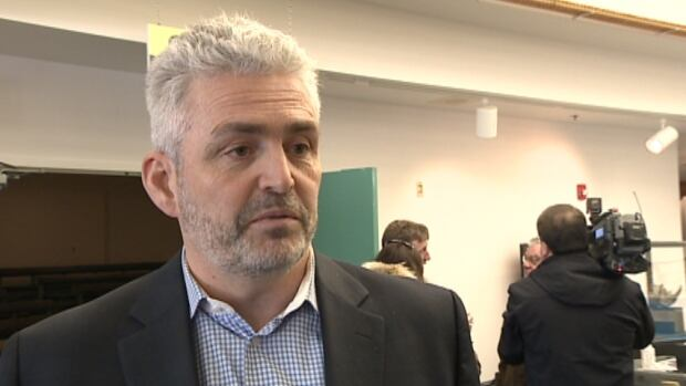 Sean Murray will head the Pictou County task force.