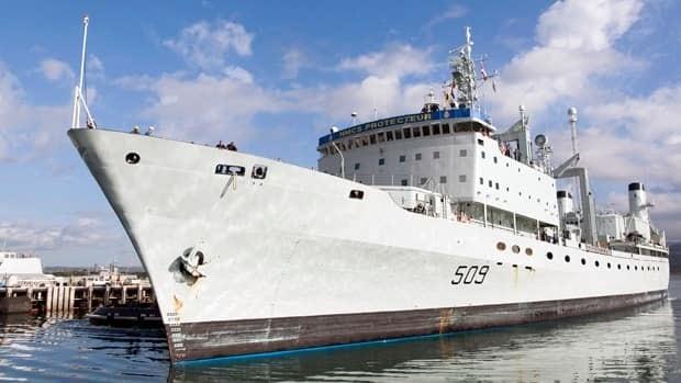 Shipbuilding memo shows delays, cost overruns
