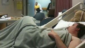 Autistic son 'prisoner' in Ottawa hospital - 1