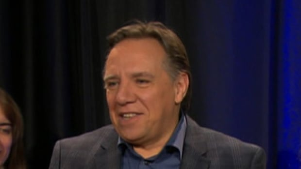 CAQ leader Francois Legault is pledging to abolish Quebec's 69 school boards and replace them with 30 regional service centres to provide for student and school needs.