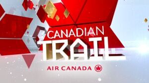 Air Canada brings you Canadian Trail
