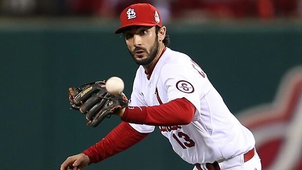 Matt Carpenter earned his first all-star selection in 2013 and finished fourth in MVP voting.