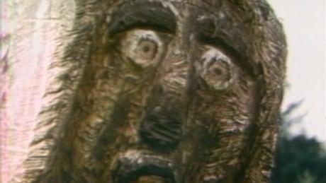 Sasquatch lore reaches back far into B.C.'s past