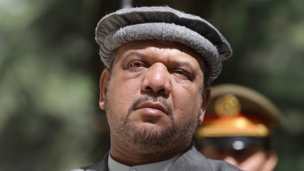 Afghanistan's Vice President Mohammed Qasim Fahim, an ethnic Tajik who also served in President Hamid Karzai's first administration, died Sunday.