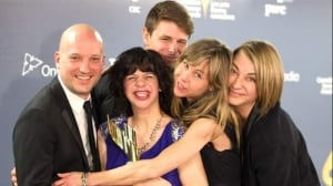 Canadian Screen Awards 2014: Orphan Black, Gabrielle win