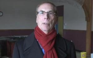 Grand Bank Mayor Rex Matthews