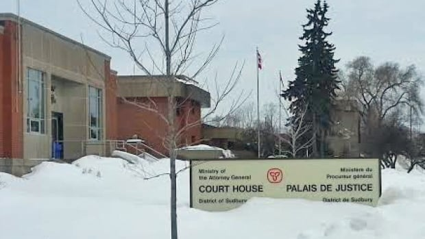Reverend Nico Vanderstoel pleaded guilty to criminal negligence causing death in a Sudbury courtroom last Thursday.